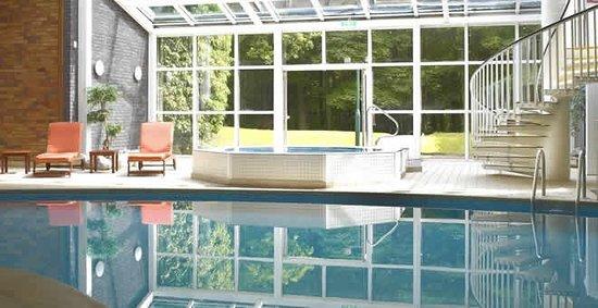 The Leisure Club & Pool