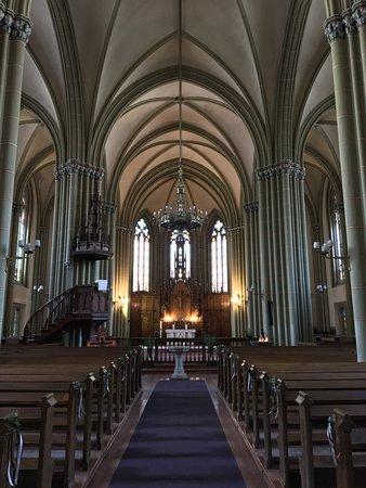 St. Gertrude Old Church