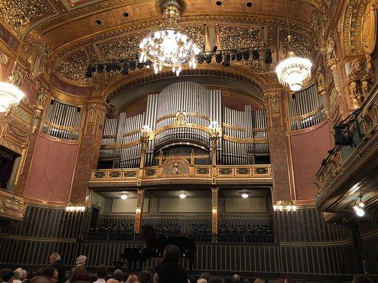 Liszt Academy (Liszt Ferenc Academy of Music)