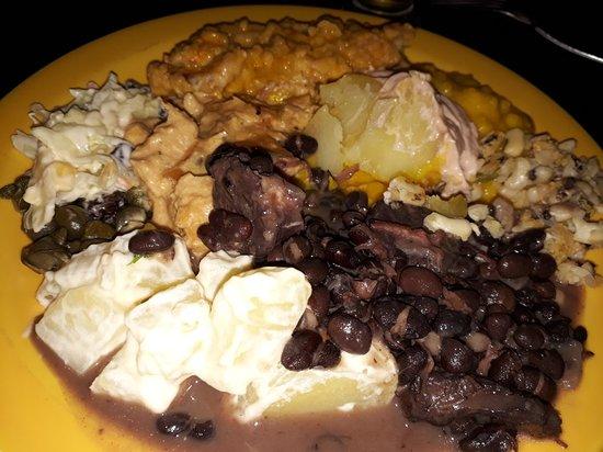 Churrasco Gaucho Ipojuca Restaurant Bewertungen