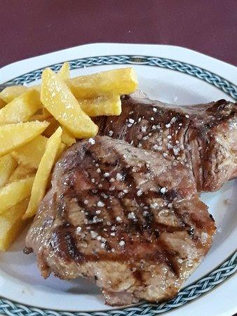 imagen Restaurante Valle del Jerte Los Arenales en Jerte