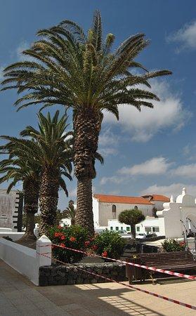 טגיסה, ספרד: Teguise, Lanzarote