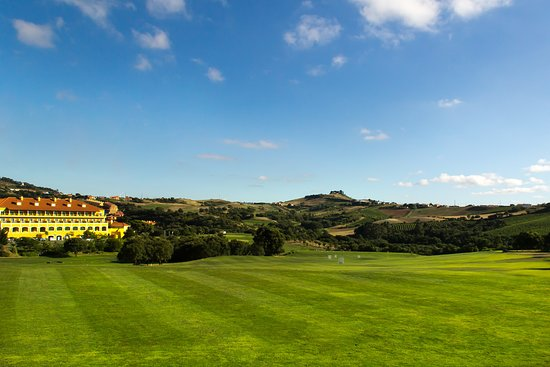 Silver Coast Golf Club - Dolce CampoReal Lisboa