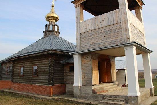 Церковь Димитрия Донского