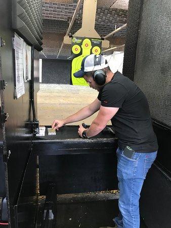 Atlanta Gun Tours