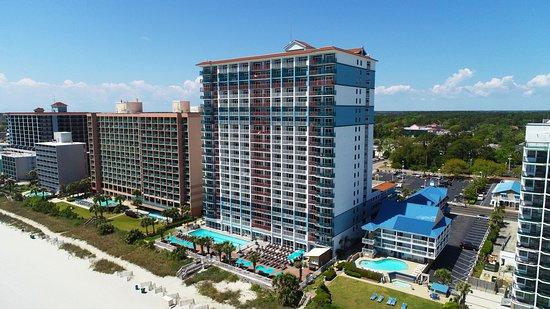 The Worst Resort Review Of Paradise Resort Myrtle Beach Sc Tripadvisor