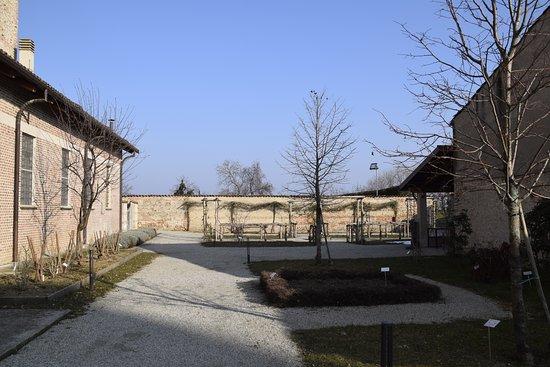 Antico Orto Dei Padri Somaschi