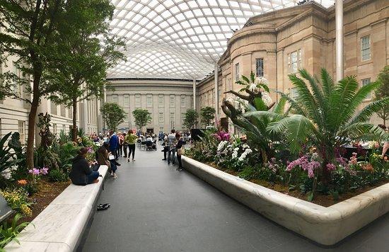 史密森尼美国艺术博物馆