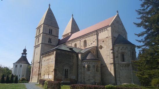 Abbey church of St George