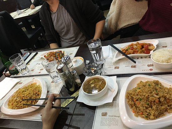 Lotus Chinese Restaurant Bild