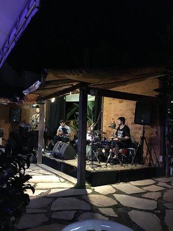 Banda de músicas instrumentais brasileiras e Jazz! Top!!!