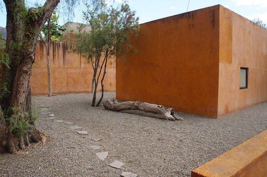 Zdjęcie San Jeronimo Tlacochahuaya
