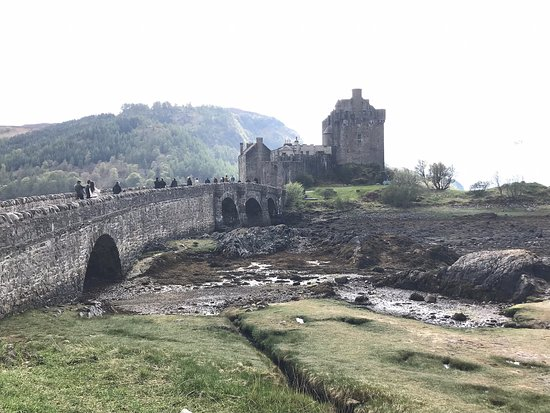 Valokuva: Isle of Skye Day Trip from Inverness