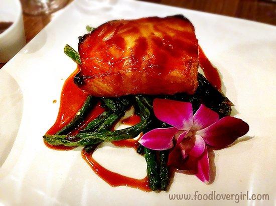 Marco Prime Steaks & Seafood: Food