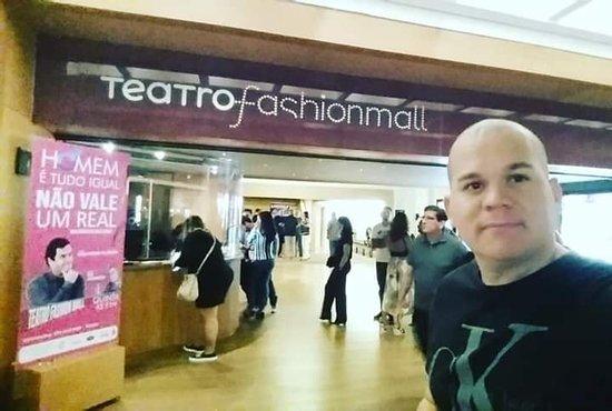 Teatros.Art Fashion Mall