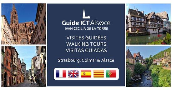 Guide ICT Alsace - Ivan de la Torre