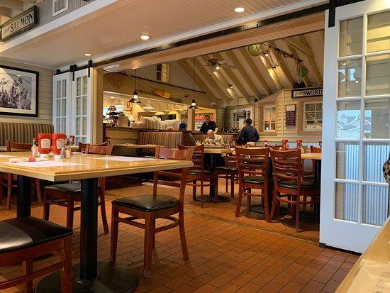 Jordan S Lobster Farm Island Park Menu Prices Restaurant Reviews Reservations Tripadvisor