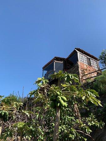 Casas Rurales Finca Mirador Bandama: FINCA MIRADOR BANDAMA