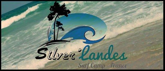 Ecole de Surf Silverlandes