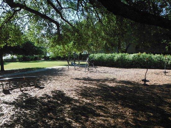 Hazel Parker Playground