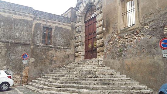Monterotondo - (RM)