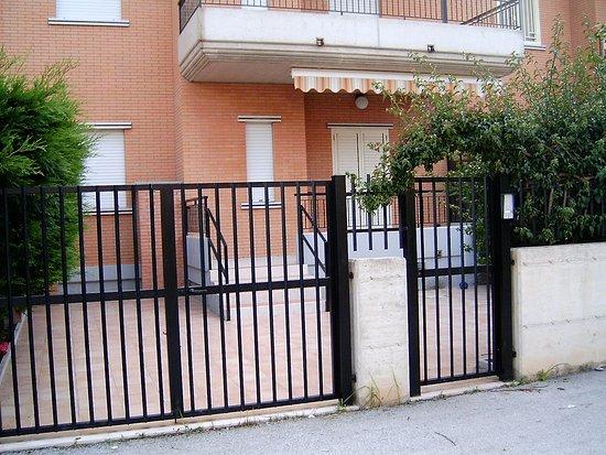 Campomarino Lido, Italie : affitto villetta