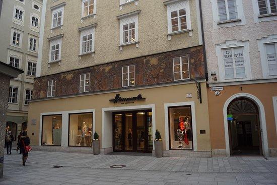Linzergasse