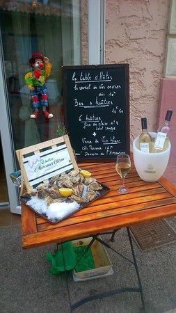 Restaurant - Brasserie La Table d'Hôtes: c'est une belle journée pour un brunch