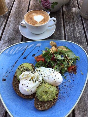 Mejor desayuno en Berlín