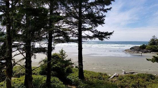 太平洋金沙海灘渡假村照片