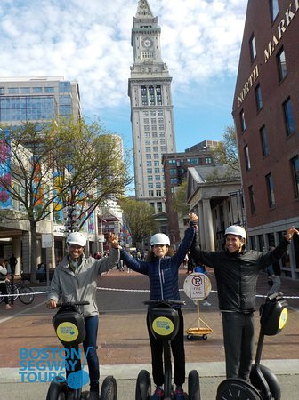 ‪‪Boston Segway Tours‬: #Fun #day out with #friends? From #BackBay to #FaneuilHall, we've got you covered here in #Boston! A #Segway #Tour is sure for a great time. 😃www.bostonsegwaytours.net‬