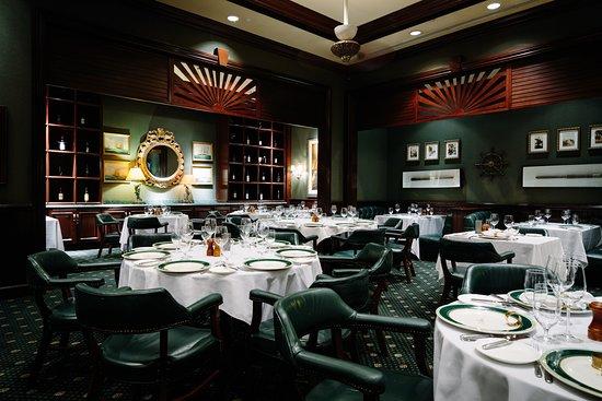 Bahamian Club Paradise Island Menu Prices Restaurant