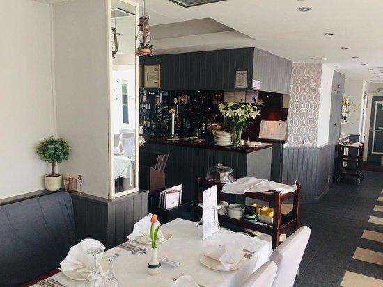 Harborne Tandoori Restaurant Birmingham Updated 2020