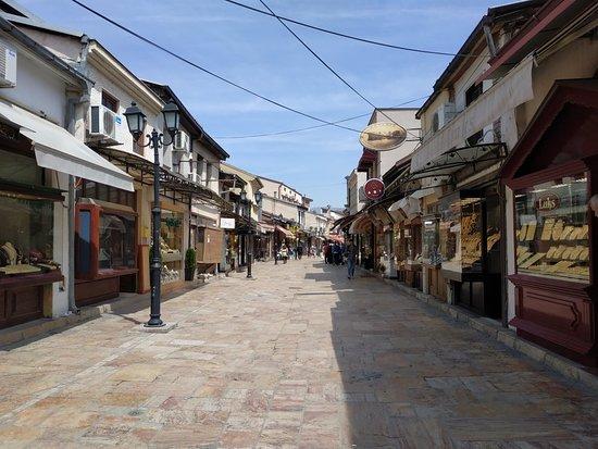 Valokuva: Skopje