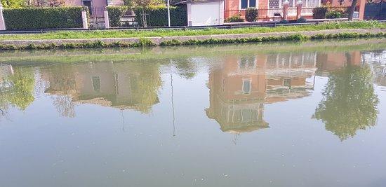 Porta Milano: DINTORNI