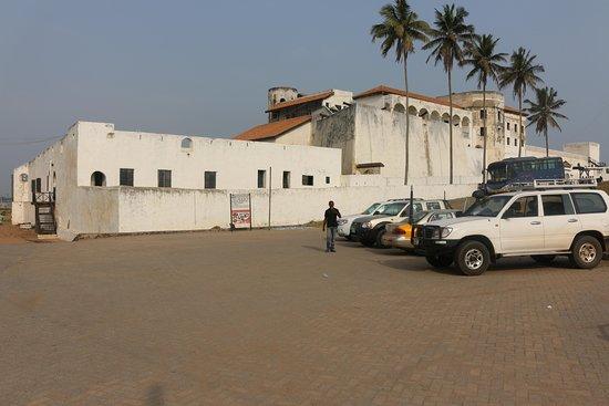 Pacific Tours Ghana