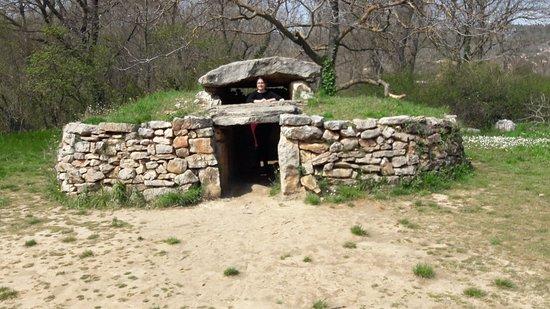 Village Prehistorique de Quinson