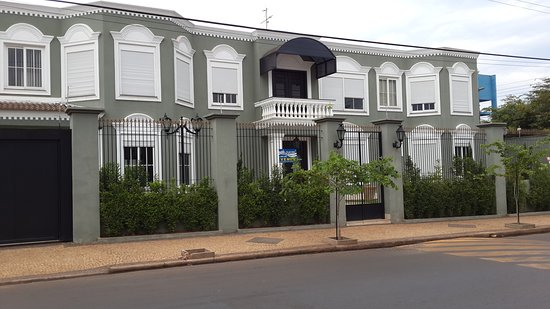 """Barretos, SP: Welcom to """"ChezMaria"""" in Barretos Brasil We Have 6 Suites in Town waiting for your new adventure"""