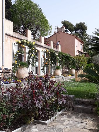 Villa Fragonard: Villa Fragonard