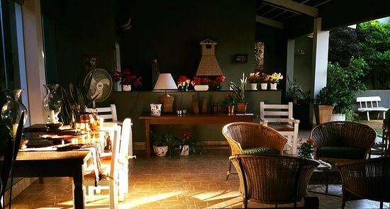 Barretos, SP: a nice place to spend a time and meet new friends around a glass os Champagne