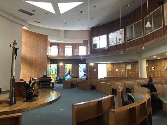Catholic Omiya Church