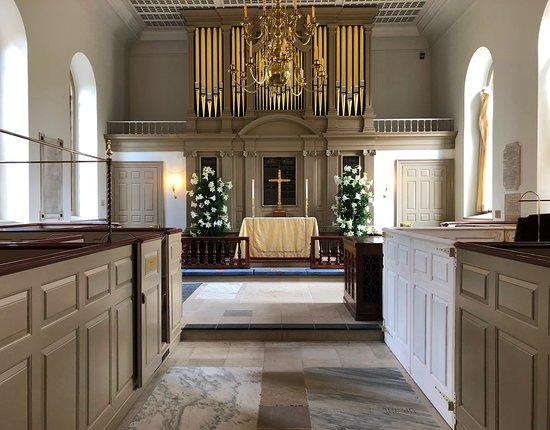 Bruton Parish Episcopal Church 사진
