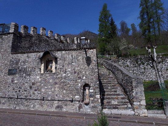 Palazzo del Dazio o delle Miniere