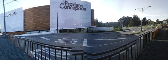 San Jose Pinula, Guatemala: Pradera concepción is a mall in the outside of Guatemala City. Great place to go for a coffee or shopping