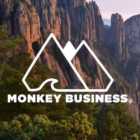 MONKEY BUSINESS - Parque La Pirámide // Durango. México