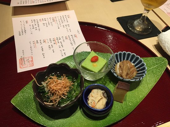 Uchikanda Utena: Just a small part of the full dinner
