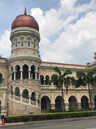 Valokuva: Kuala Lumpur