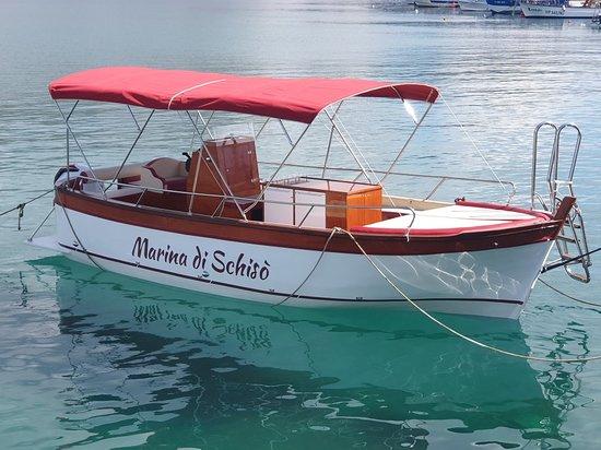 Marina di Schiso