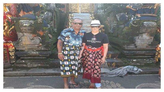Lokasi Pura Ulun Danu Batur Kintamani Bali