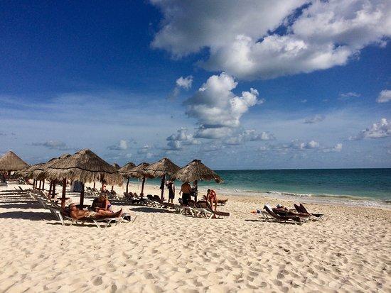 Now Sapphire Riviera Cancun: Pool